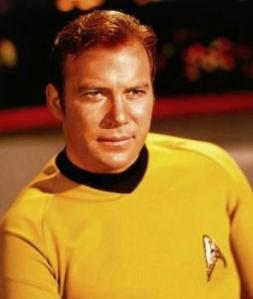 Captain Kirk Picture