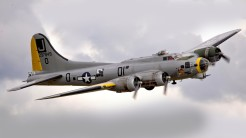 B-17-Flying-Fortress